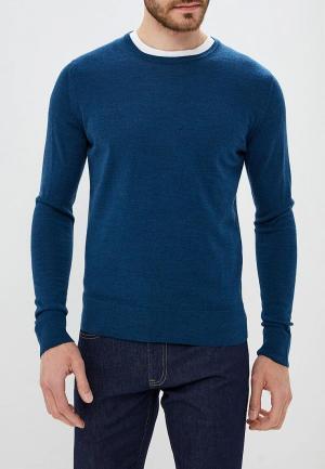 Джемпер Calvin Klein. Цвет: синий