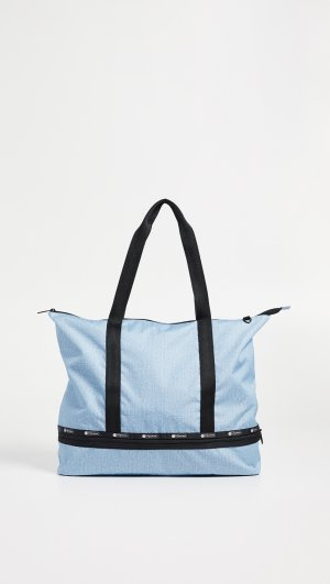 Collette Expandable Tote Bag LeSportsac