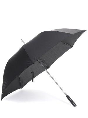 Зонт-плуавтомат однотонный ELEGANZZA