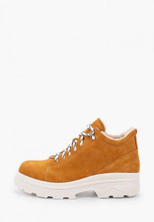 Ботинки Balex. Цвет: коричневый