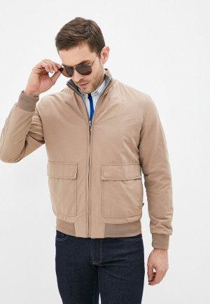 Куртка Lab. Pal Zileri. Цвет: разноцветный