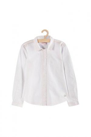 Рубашка 5.10.15.. Цвет: белый