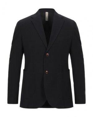 Пиджак TWENTY-ONE. Цвет: черный