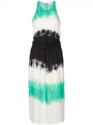 Платье Tallulah A.L.C.. Цвет: белый
