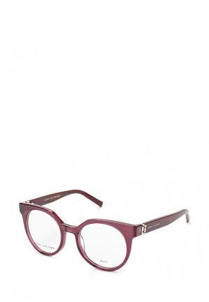 Оправа Marc Jacobs 114 OBC. Цвет: фиолетовый