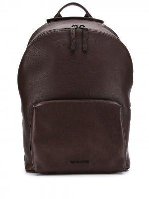Рюкзак Generation Troubadour. Цвет: коричневый