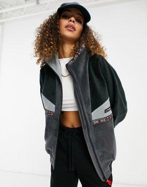 Черная куртка Tramantana 91-Черный цвет Berghaus