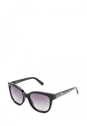 Очки солнцезащитные Max&Co MAX&CO.241/S QBD. Цвет: черный
