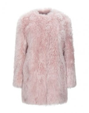 Куртка CELINE. Цвет: пастельно-розовый