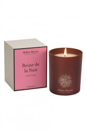 Reine de la Nuit - Свеча 185g Miller Harris. Цвет: без цвета