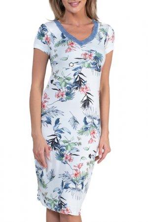Платье Catherines Catherine's. Цвет: белый