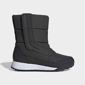 Ботинки Terrex Choleah COLD.RDY adidas. Цвет: черный