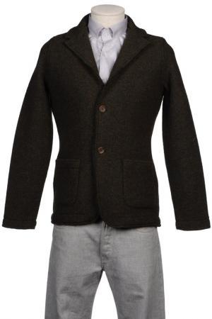 Пиджак Kaos. Цвет: коричневый