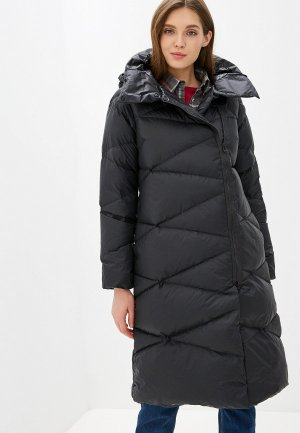 Пуховик Helly Hansen W TUNDRA DOWN COAT. Цвет: черный
