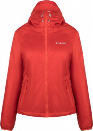 Куртка мембранная женская Ulica™, размер 50 Columbia. Цвет: оранжевый