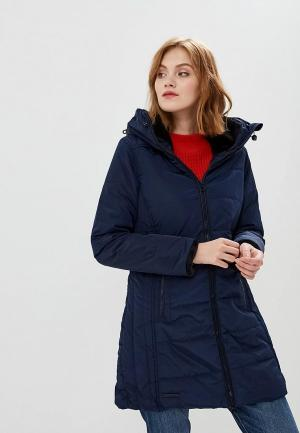 Куртка утепленная Regatta Pernella. Цвет: синий