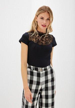 Блуза Arefeva L7081. Цвет: черный
