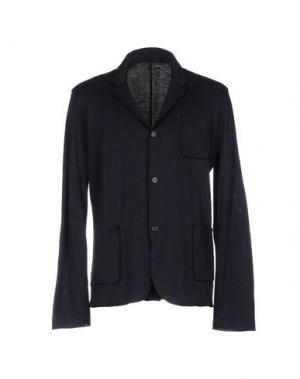 Пиджак MAJESTIC HOMME. Цвет: темно-синий