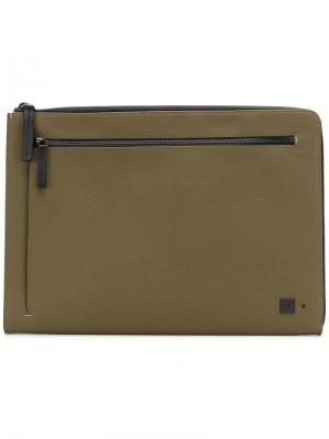 Сумка для ноутбука с молнией Troubadour