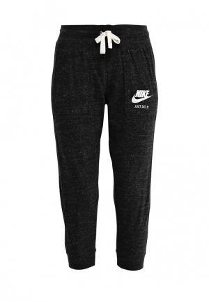 Капри Nike WOMENS SPORTSWEAR VINTAGE CAPRIS. Цвет: серый