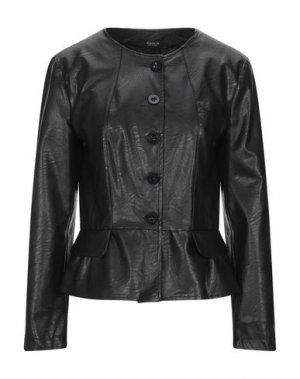Пиджак SISTE' S. Цвет: черный