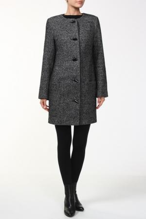 Пальто Шанель Веталика. Цвет: мультицвет