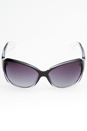 Очки солнцезащитные Arizona. Цвет: черный