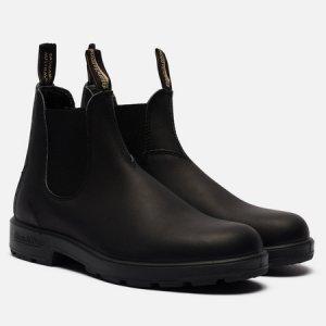 Ботинки 510 Voltan Blundstone. Цвет: чёрный