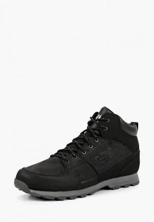 Ботинки Helly Hansen TSUGA. Цвет: черный