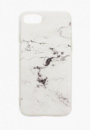 Чехол для iPhone MakeCase 7/8. Цвет: белый