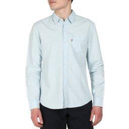 Рубашка LEVIS 86619 голубой LEVI'S