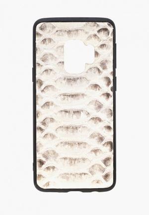 Чехол для телефона Bouletta Samsung Galaxy S9 Flex Cover. Цвет: серый
