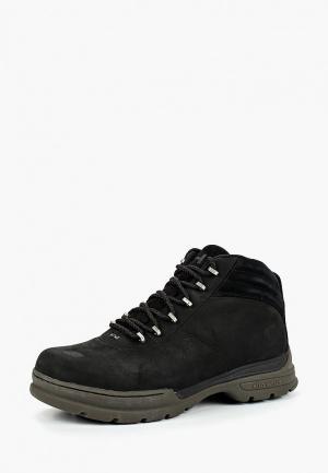 Ботинки Helly Hansen MERANO. Цвет: черный