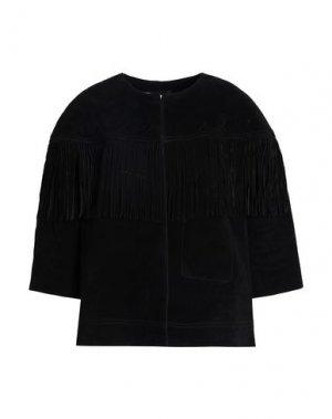 Куртка CURRENT/ELLIOTT. Цвет: черный