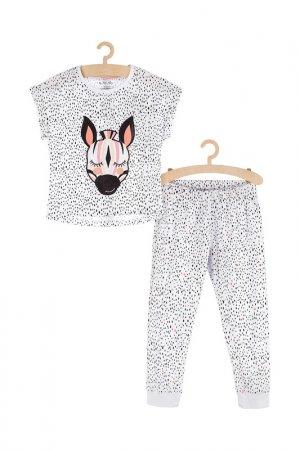 Пижама 5.10.15.. Цвет: серый