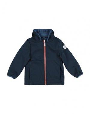 Куртка NAME IT®. Цвет: темно-синий