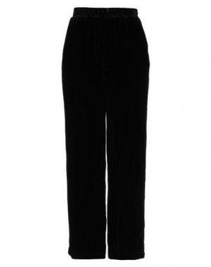 Повседневные брюки GOLD HAWK. Цвет: черный