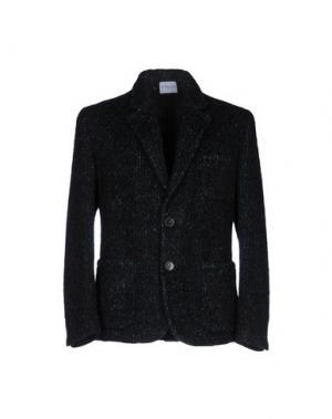 Пиджак ALL APOLOGIES. Цвет: черный