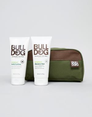 Набор косметических средств по уходу за телом Bulldog