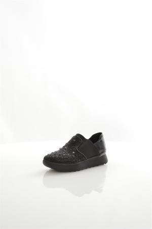 Ботинки Fruit. Цвет: черный