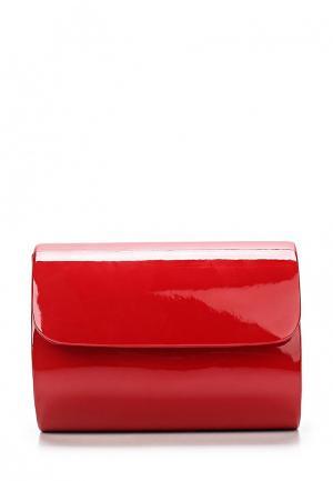 Клатч Dino Ricci. Цвет: красный