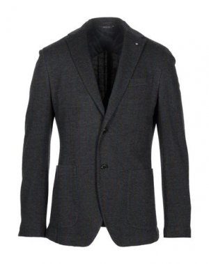 Пиджак JEORDIE'S. Цвет: темно-коричневый