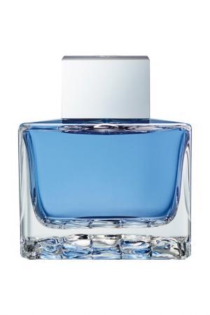 Т. вода 100мл Antonio Banderas. Цвет: прозрачный