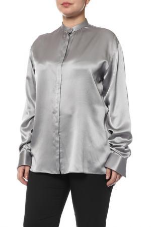 Блуза Haider ackermann. Цвет: серый