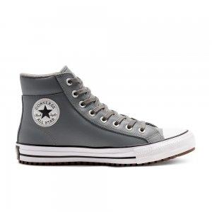Chuck Taylor All Star Pc Boot Utility High Top Converse. Цвет: серый