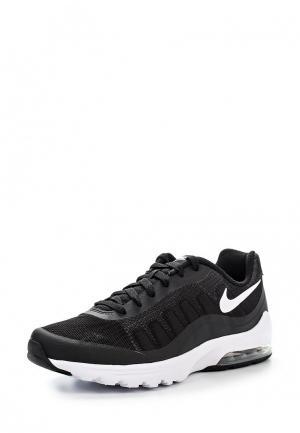 Кроссовки Nike Mens Air Max Invigor Shoe. Цвет: черный