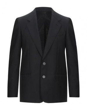 Пиджак MAURIZIO MIRI. Цвет: черный
