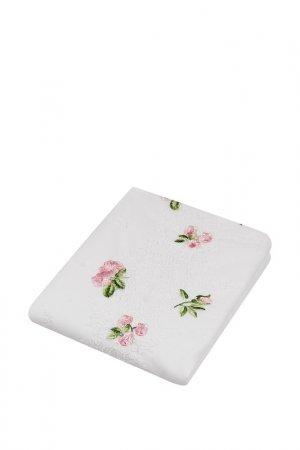 Одеяло Lesy. Цвет: белый