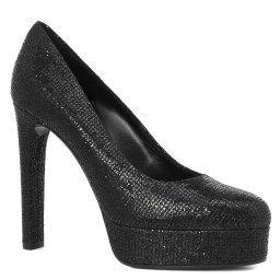 Туфли 1F458L120 черный CASADEI