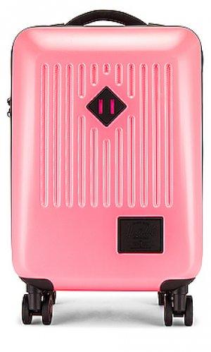 Чемодан ручной trade Herschel Supply Co.. Цвет: розовый